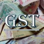 NEWS ALERT: GST System Services Will Be Interrupted