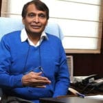 Suresh Prabhu discusses women empowerment and more in a live chat