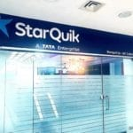 StarQuik TATA online grocery ecommerce new office by AltF
