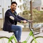 Akash Gupta, CEO, Mobycy