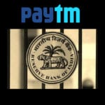PayTM Payments Bank stops enrolling new customers after the RBI audit